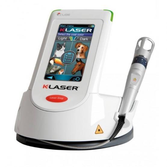 thérapie laser